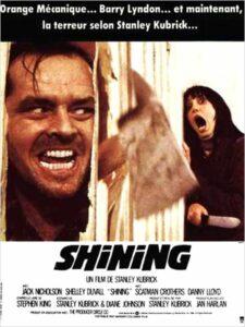 Shinning