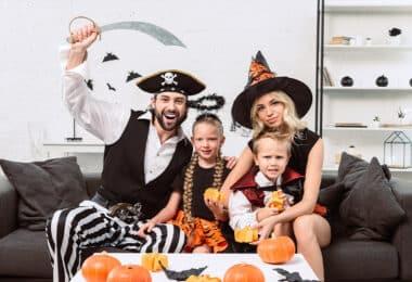 7 idées de sortie en famille pour Halloween ! 9