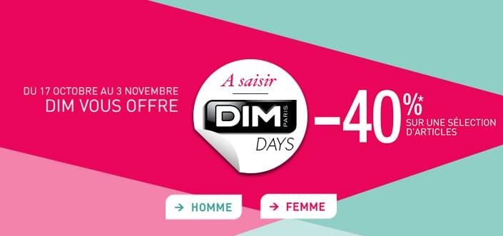 Dim Days