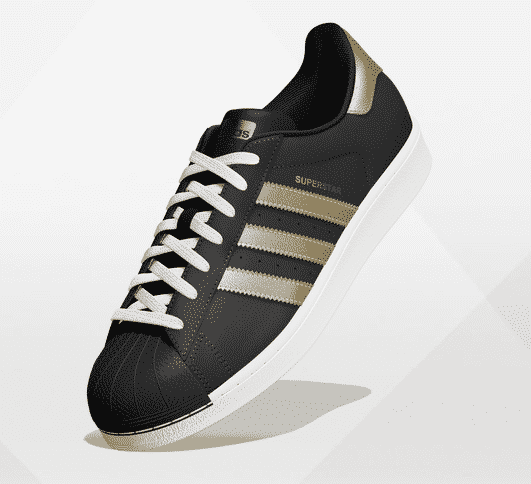 Adidas personnalisée