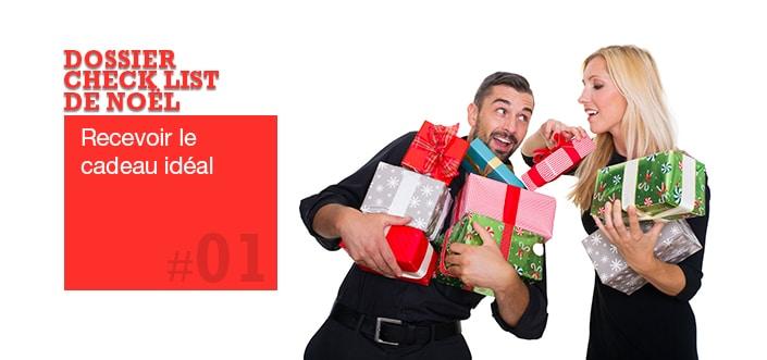 Recevoir-cadeau-idéal