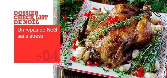Réussir son repas de Noël 39