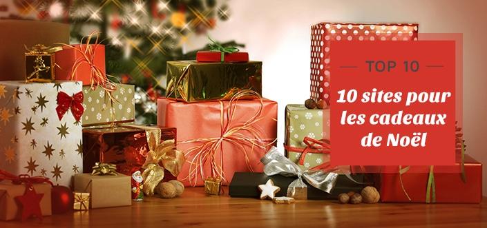 site pour acheter des cadeaux