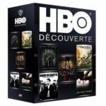 HBO Découverte