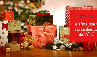 5 sites où acheter ses cadeaux de Noël 6
