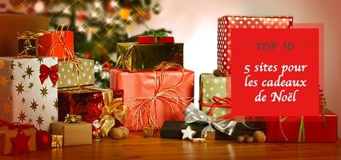 5 sites où acheter ses cadeaux de Noël 1