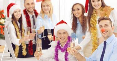 10 idées cadeau de Noël à moins de 9€ pour les collègues 37