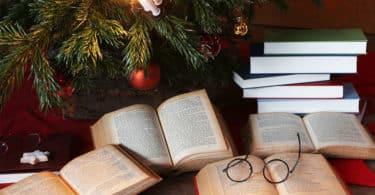 cadeau noel livres