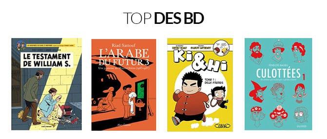 Top 4 BD