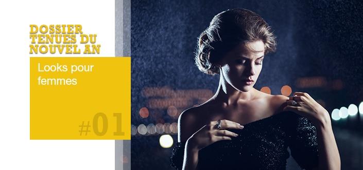 Tenues du nouvel an #1 : pour les femmes 37