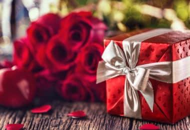 Idées cadeau de Saint Valentin