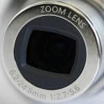 appareils photo numérique compact