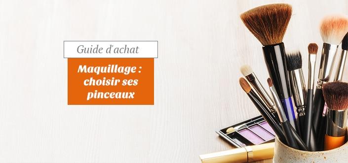 Pinceaux à maquillage : le top au meilleur prix 23