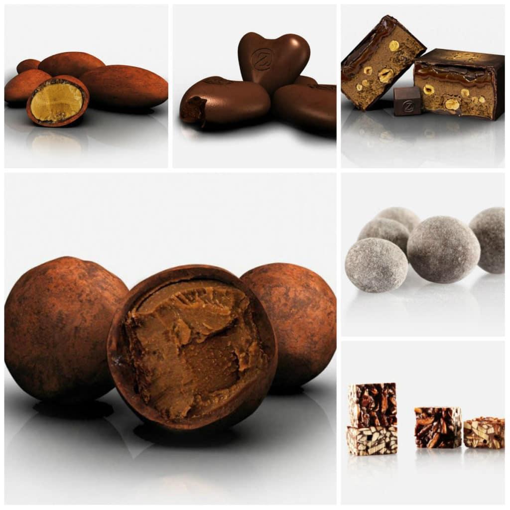 Zchocolats pour Pâques