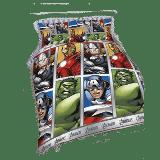 Draps Avengers