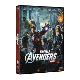 DVD Avengers