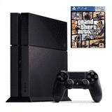 Pack-PS4-GTA