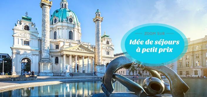 Un week-end à Vienne à moins de 400€ 9
