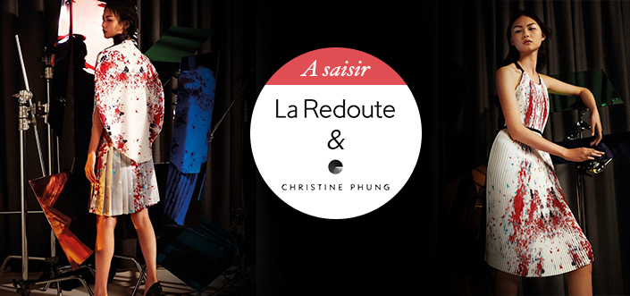 La Redoute et Christine Phung 23