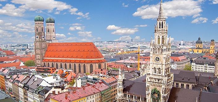 Un week-end à Munich pour moins de 400€ 1