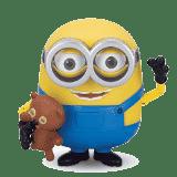 Figurine parlante minion