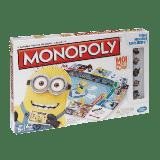 Monopoly minion