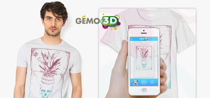 Gemo-3D