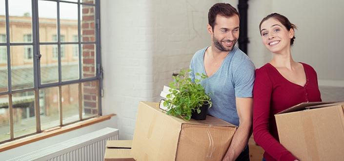 Maxi Move : l'offre de déménagement Europcar à 49€ 2