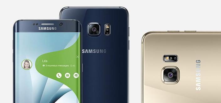 Samsung Galaxy S6 Edge+ : l'acheter au meilleur prix 9