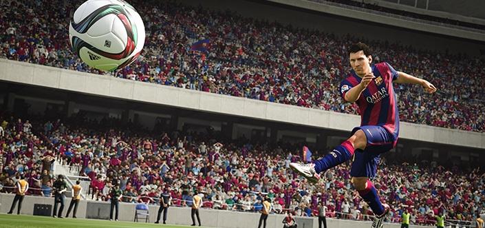 FIFA 16 : où le trouver au meilleur prix ? 6