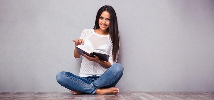 Rentrée étudiante : vos livres moins cher 2