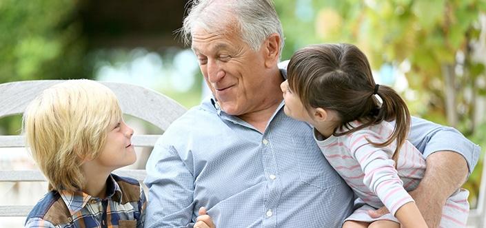 Fête des grands-pères : cadeaux à petit prix 4