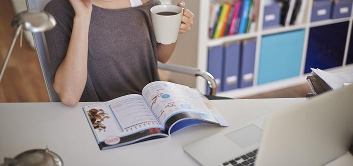Où s'abonner aux magazines en ligne au meilleur prix ? 1