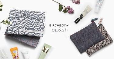 Ba&sh et Birchbox