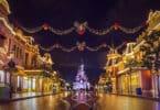 Noël Disneyland Paris