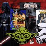 Star Wars chez Cultura