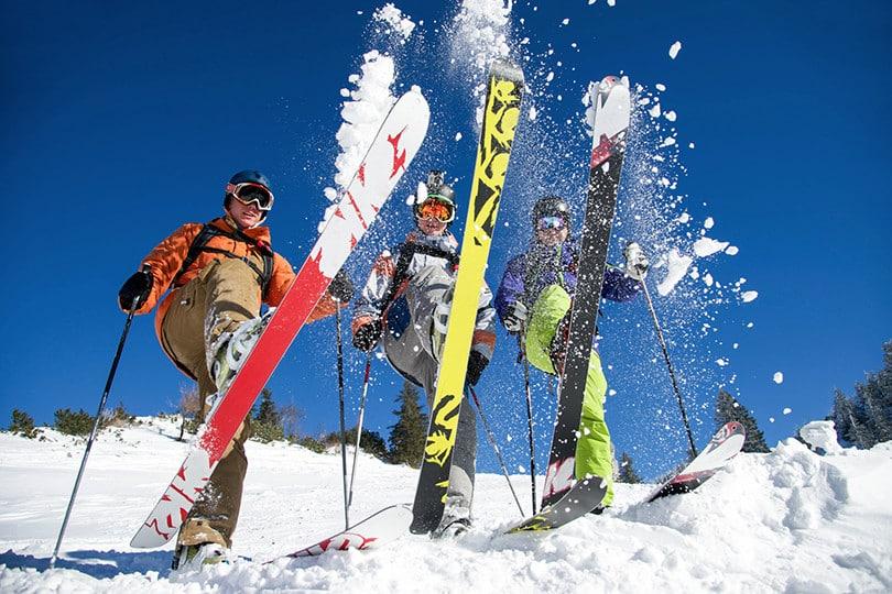 Louer ses skis moins cher 1