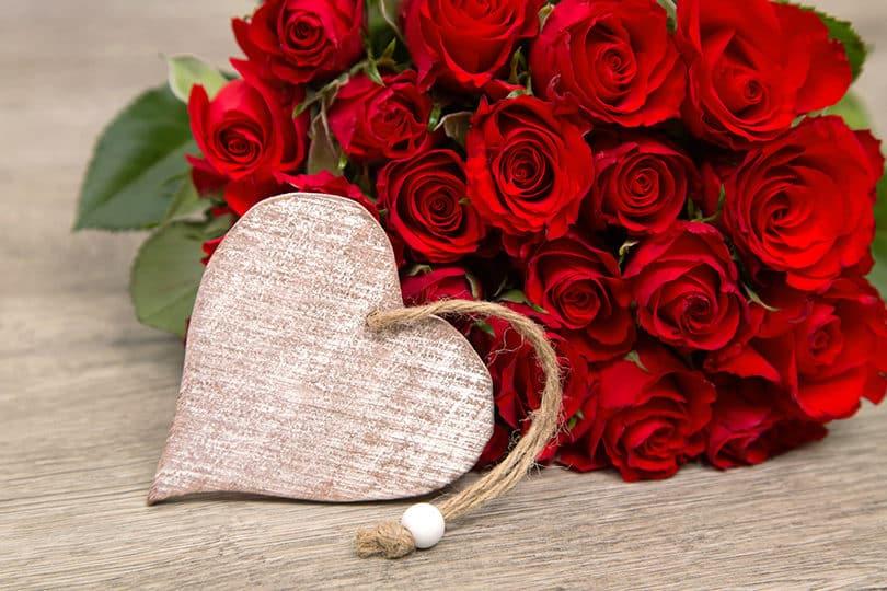 codes promo Saint Valentin