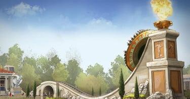 Parc Asterix billets moins chers
