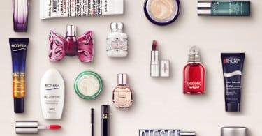 Ma Beauté Luxe, box beauté de luxe créée par L'Oréal 80
