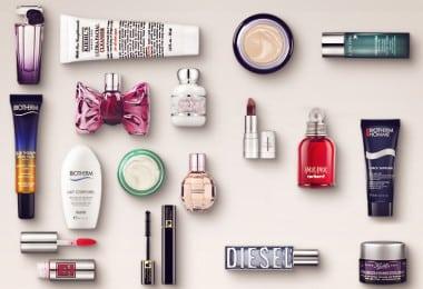 Ma Beauté Luxe, box beauté de luxe créée par L'Oréal 5