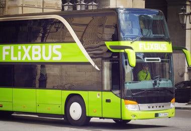 voyager en bus pas cher