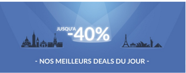 Accorhotels good deal