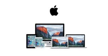 Du cashback chez Apple ! 4