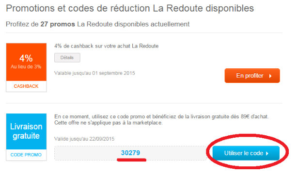 Comment fonctionne les coupons reduction sur beatport
