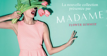 Collection La Redoute Madame