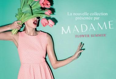 Collection La Redoute Madame