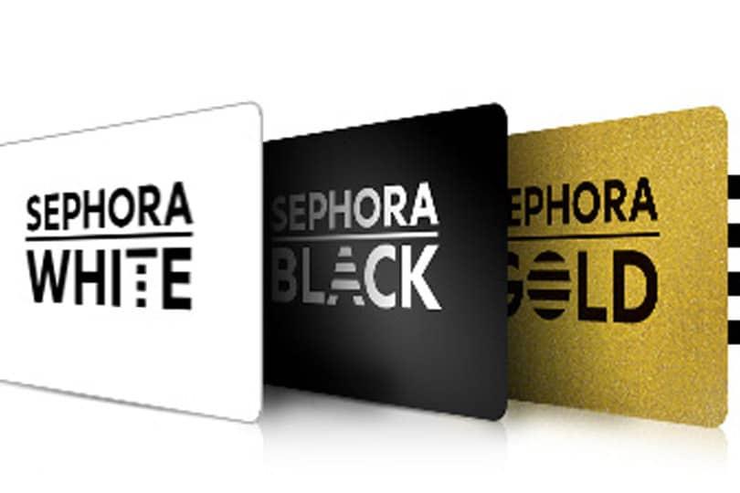Tout savoir sur le programme de fidélité Sephora 1