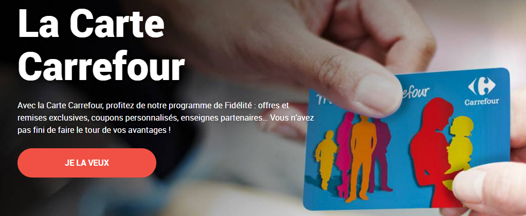 Carte Carrefour Quels Avantages.Les Cartes Carrefour