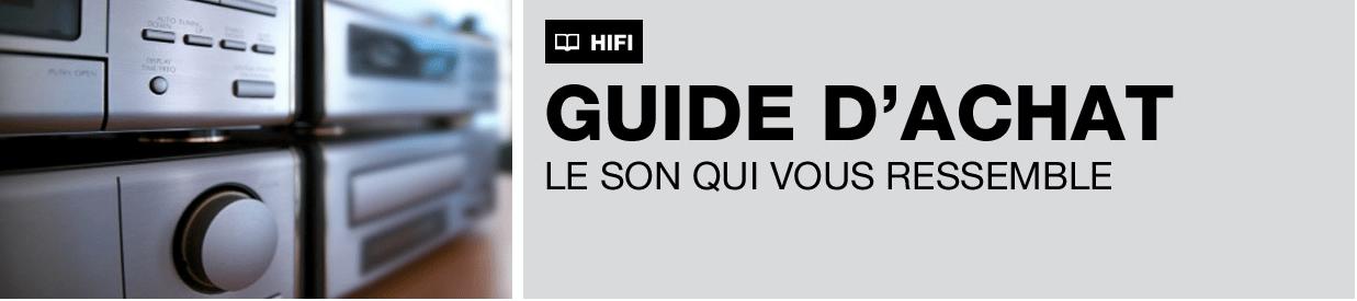 guide hifi pixmania